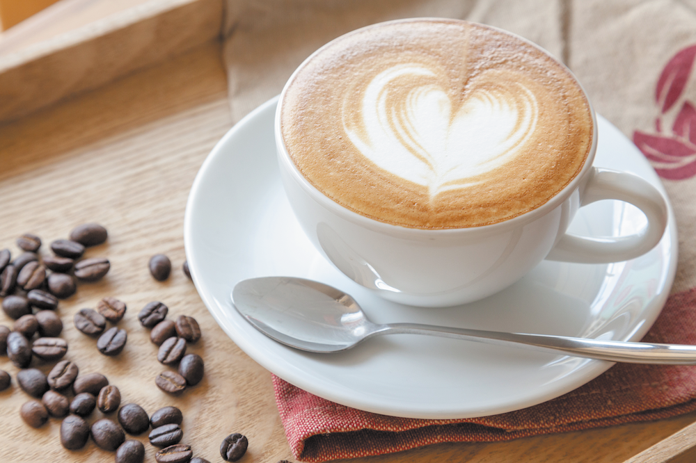6 health benefits from drinking coffee | 60plusclub.com.au
