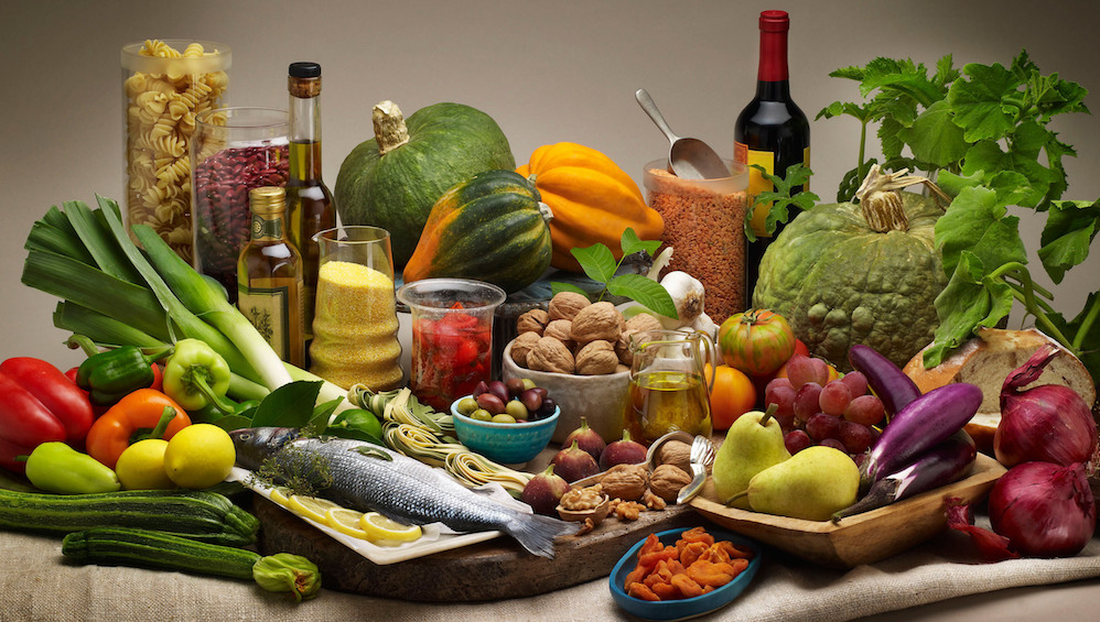 8 health benefits of a Mediterranean diet | 60plusclub.com.au