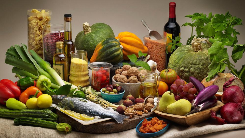 8 health benefits of a Mediterranean diet | 60plusclub.com.au