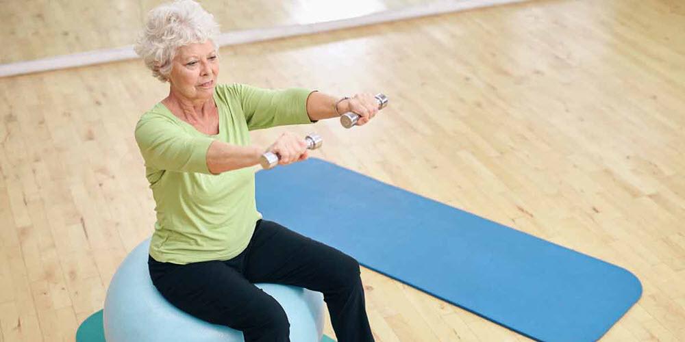 Osteoporosis and improving bone health | 60plusclub.com.au